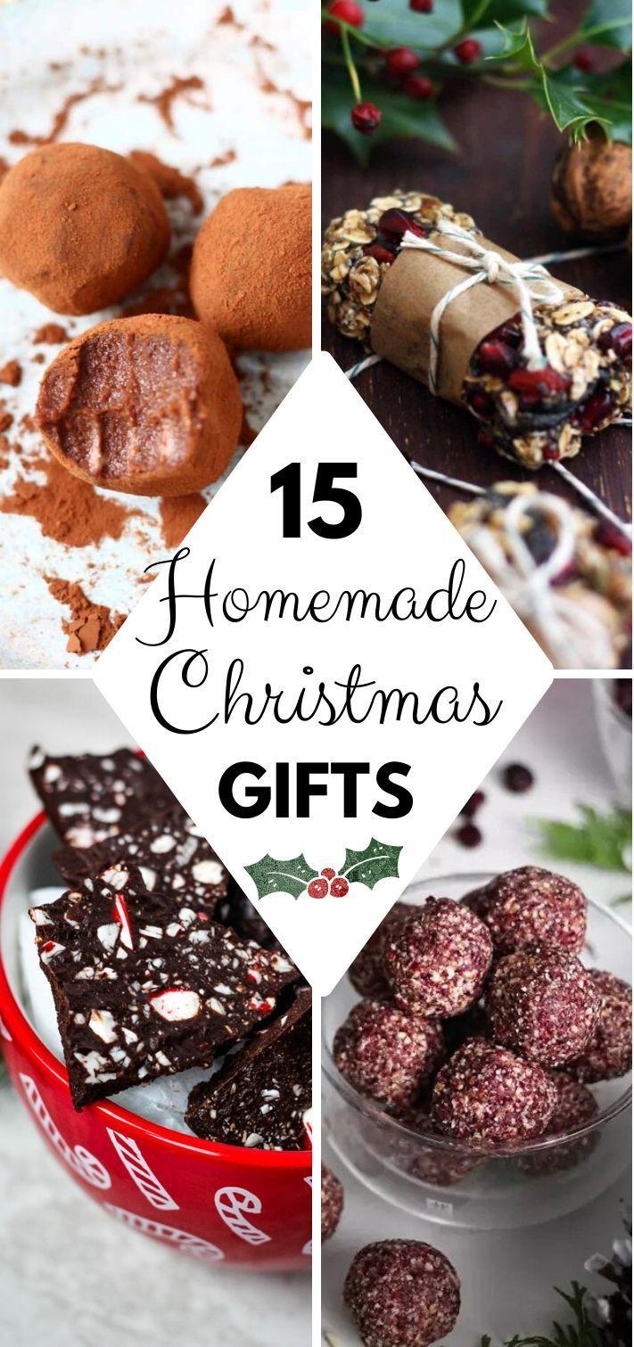 15 Homemade Vegan Christmas Gifts Vegan Christmas Desserts Best Chocolate Fudge Recipes Christmas Dessert Gifts