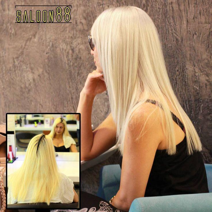 #sacdunyasi @sacdunyasi #efsanesaclar @efsanesaclar #egeuniversitesi #dokuzeyluluniversitesi #katipcelebiuniversitesi #ekonomiuniversitesi  #yasaruniversitesi #izmir #karsiyaka #mavisehir #alsancak #konak #gaziemir #sactasarim #hair #blonde #beauty #platin #sarışın #hairstylist #style #stil #tbt #holiday  #tatil #saloon88