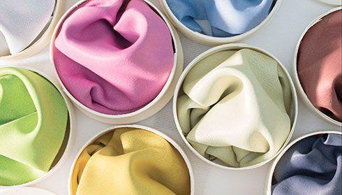 Creëer uw eigen vouwgordijn op http://www.insidecasamia.be #thuisin