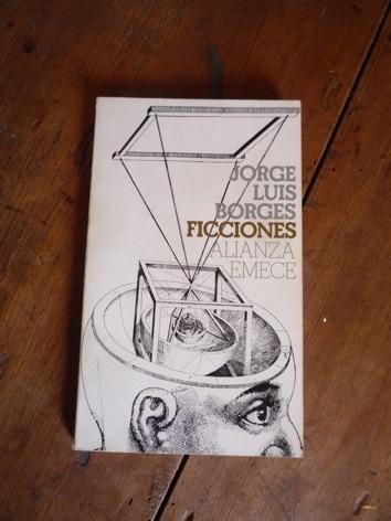 Ficciones. Jorge Luis Borges