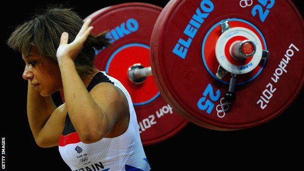 London Olympian Zoe Smith has been left out of the GB squad for the World Weightlifting Championships in Poland after failing to recover from injury.