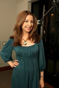 Donna Murphy voices Mother Gothel in TANGLED   © 2010 Walt Disney Pictures