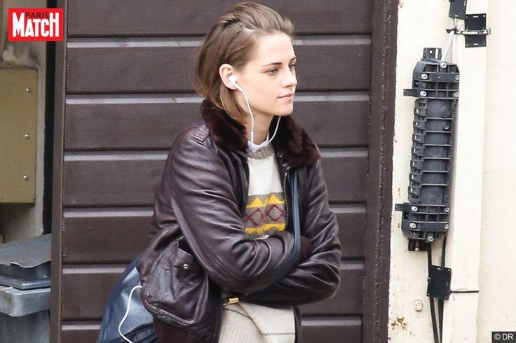 Après avoir tourné sous la direction de Woody Allen à New York, Kristen Stewart a officiellement posé ses valises en France le 25 octobre dernier pour démarrer la production du nouveau film d'Olivier Assayas, «Personal Shopper».