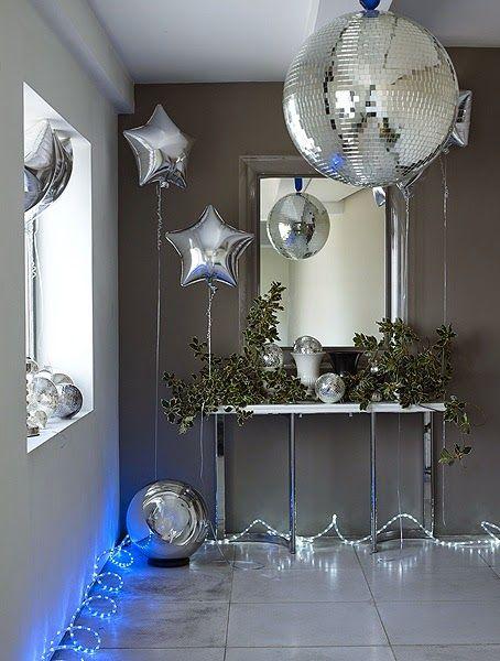 IDÉIAS PARA FESTA DA ANA   escolhendo a decoração  QUASE ISSO!!!   Silver