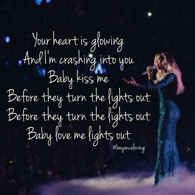 Beyonce Song Lyrics Quotes Pics Download