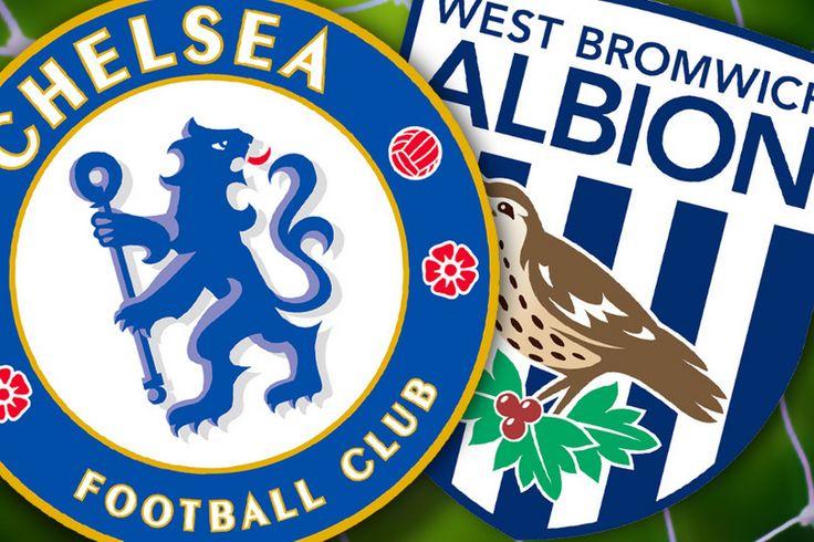 Situs Judi Bola : Chelsea Menghadapi West Brom
