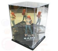 Acrylic display box, acrylic display case-page3
