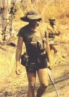 Rhodesia's Selous Scouts