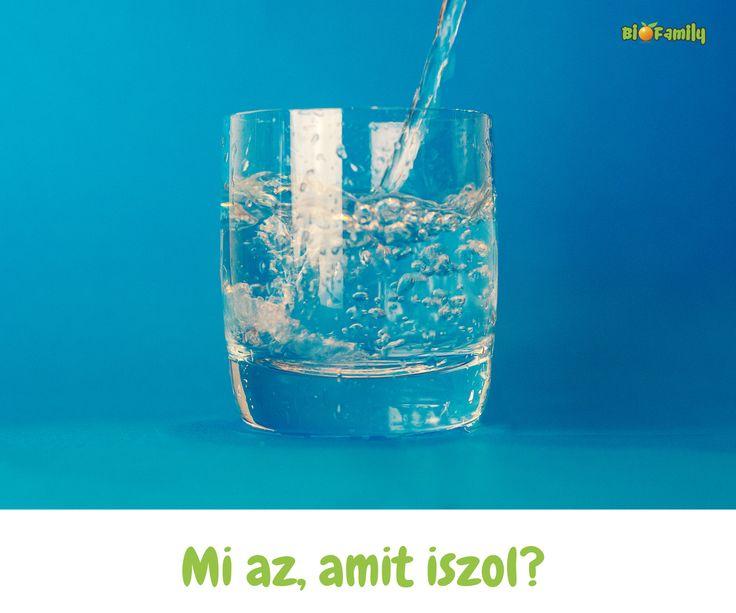 Tények és tévhitek a vízről! A tiszta víz mindenkinek elérhető, de valójában az, amit megiszol?