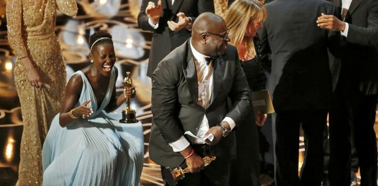 Oscars 2014 - Στο «12 Χρόνια Σκλάβος» το Οσκαρ Καλύτερης Ταινίας - Σάρωσε με 7 Βραβεία το «Gravity» (Video)