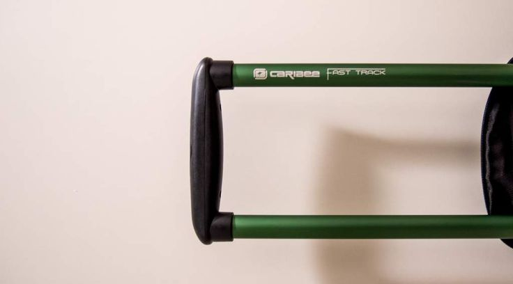 Review: Caribee Fast Track 75