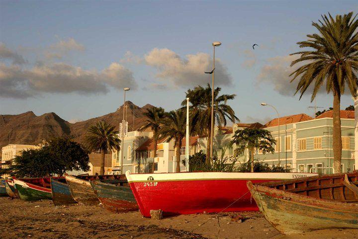 Mindelo Cape Verde | of 16: Mindelo, Sao Vicente