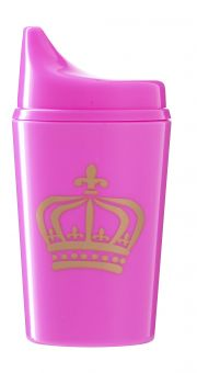 Pink 150ml Sippy Cup