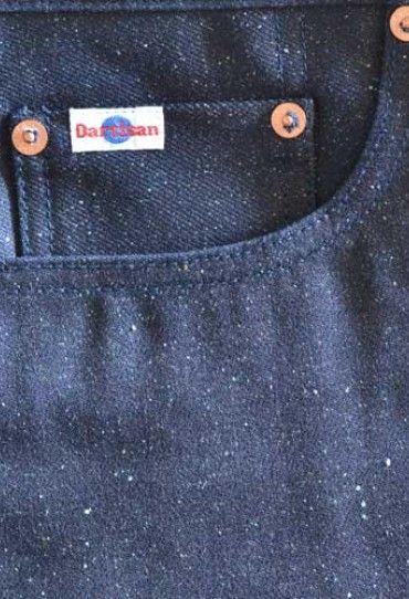 Studio D'Artisan D1625 nep jeans