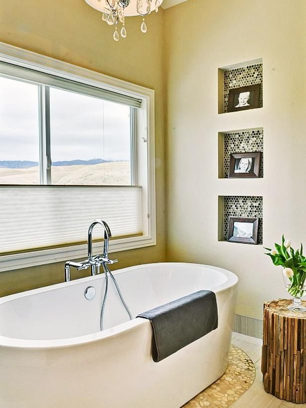 233 best HGTV Bathrooms images on Pinterest
