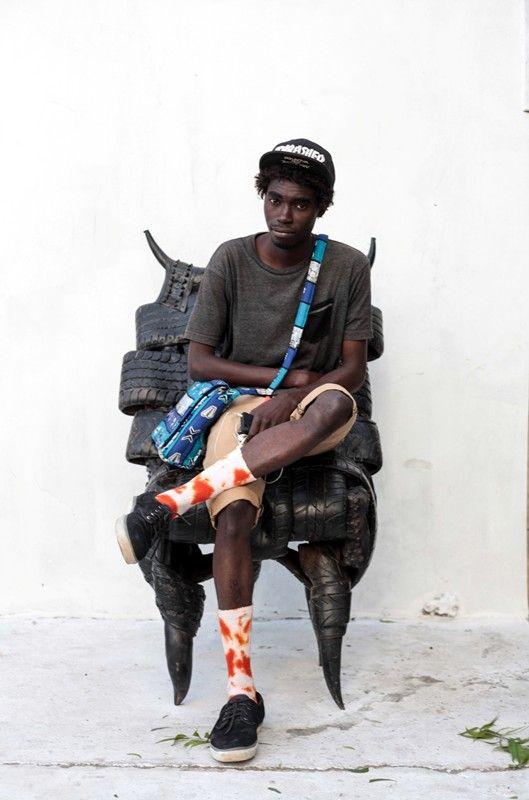Dakar Style | Dazed