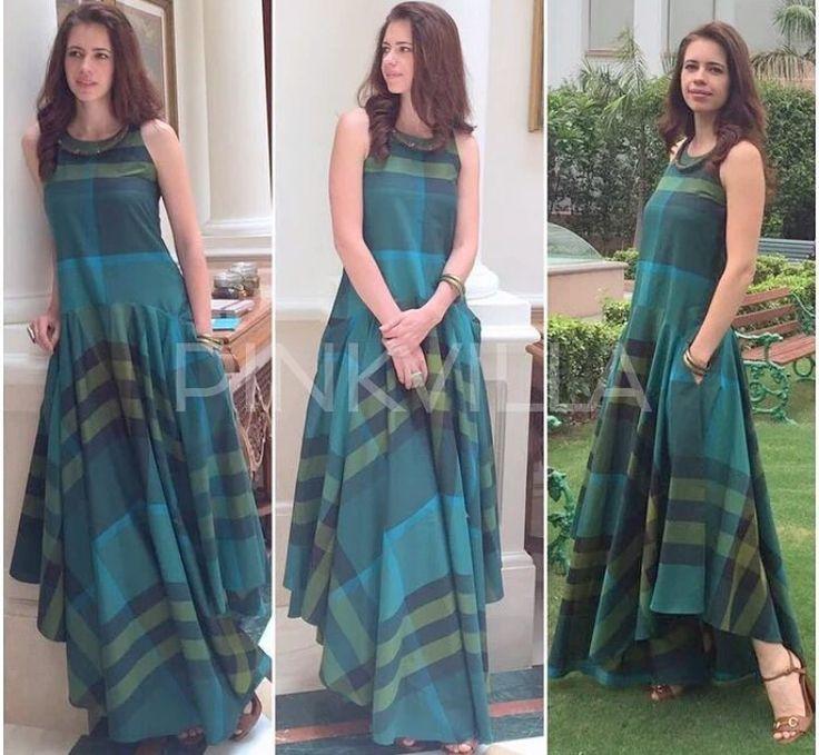 Kalki # Aniket satam# casual tunic style # day look # Indian fashion