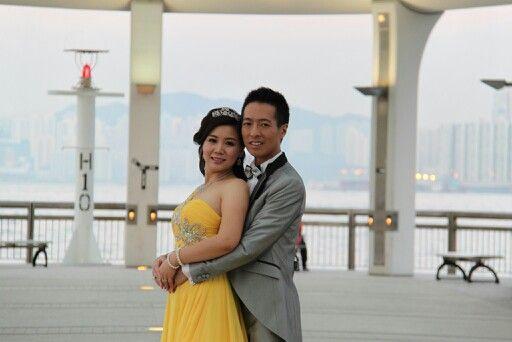 HK pier