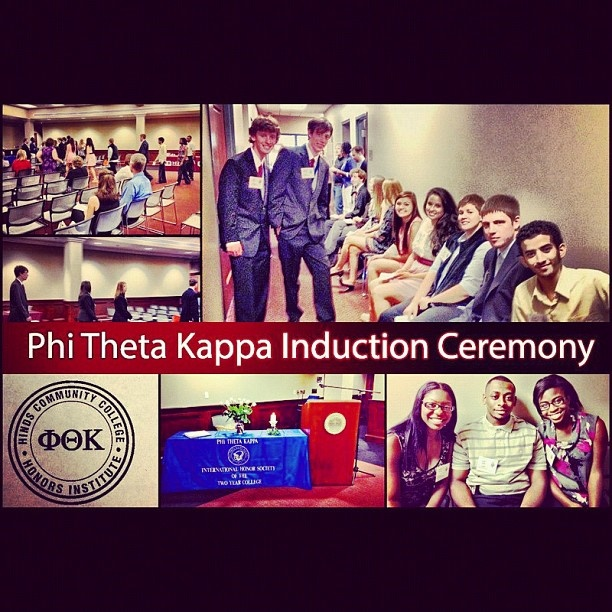 17 best ideas about phi theta kappa on college