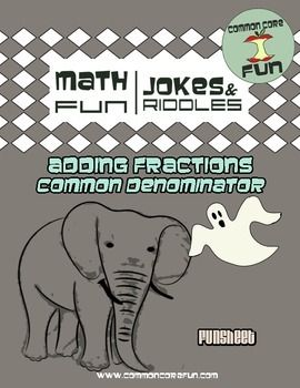 Adding Fractions Worksheets Math Is Fun - 1000 images about adding and ...