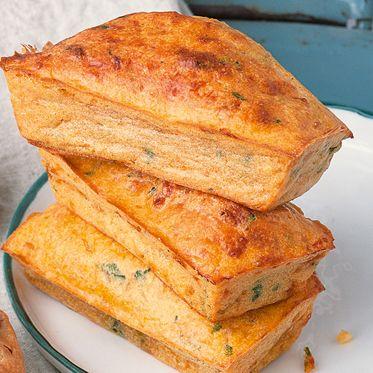 Kürbis-Chili-Kuchen