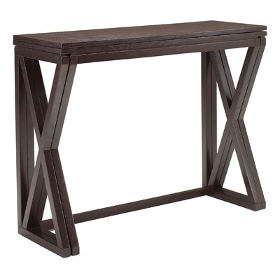 $329.99 Sitcom Furniture Turin Flip Top Bar Table