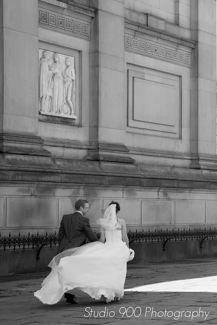 Wirral Wedding Photography by Studio 900 Wedding Photographers at St George's Hall Liverpool