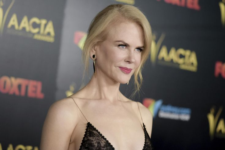 Nicole Kidman says her recent call for Americans to unite behind President-elect Donald Trump shouldn't be misconstrued as an endorsement.