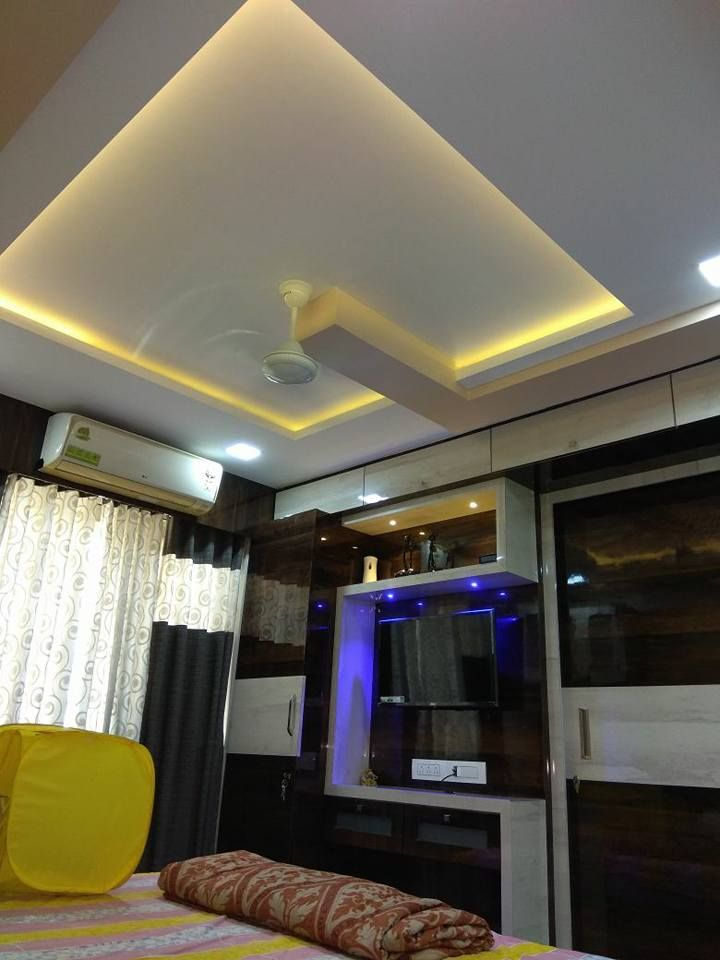 1bhk Completed Project Hiranandani Estate Modern By Kumar