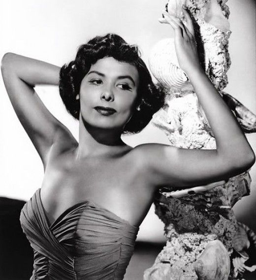 Love Her. Lena Horne. Beautiful, Strong, Intelligent, and Talented Black Woman. She is a TRUE Role Model...