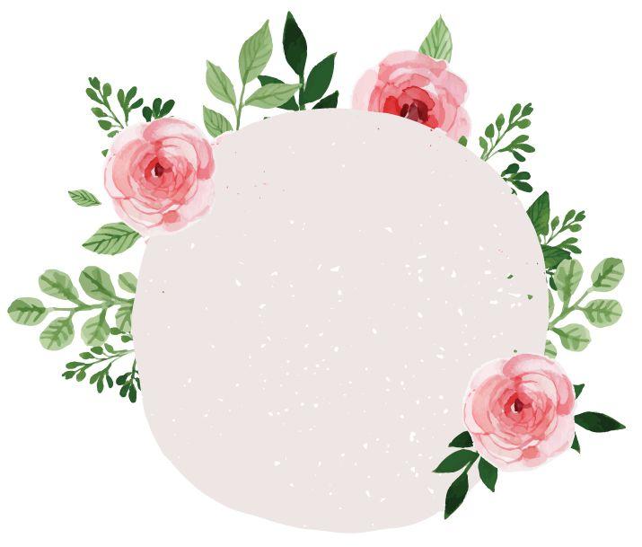 Descarga gratis:logotipo con flores   Logotipo casamento ...