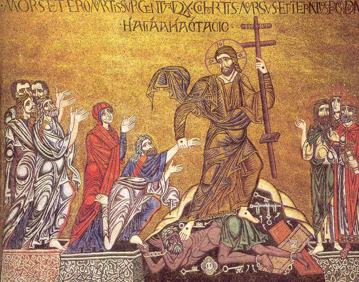 Resurrezione  Anastasi, Basilica di San Marco, Venezia