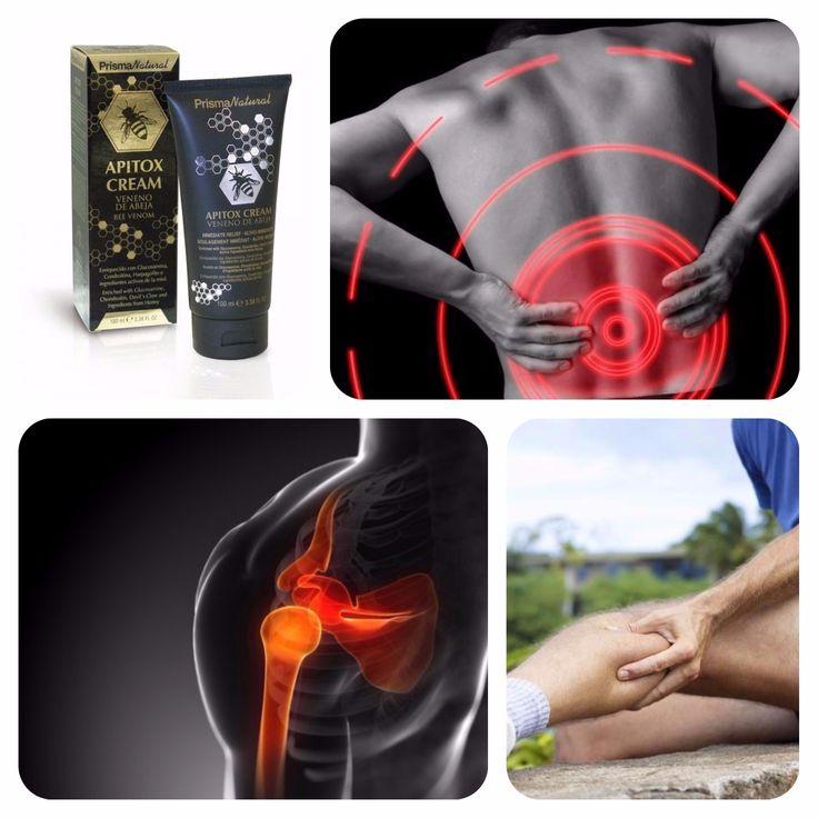 Az Apitox méhméreg krém egy helyi fájdalomcsillapító és gyulladásgátló készítmény, mely igen komplex hatóanyag tartalommal rendelkezik, így jelentős segítséget nyújthat az izom fájdalmak, az ízületi és reumás panaszok, kopások, gyulladások csökkentésében. http://www.szeretematestem.hu/apitox_mehmereg_krem_655