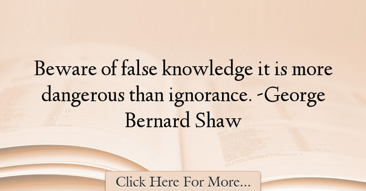 George Bernard Shaw Quotes About Wisdom - 72723