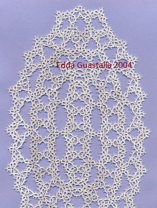 centro ovale a trifogli
