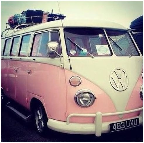 Cruise around town with a new camper van from Volkswagen. http://womenfreebies.co.uk/competitions/vw-campervan/