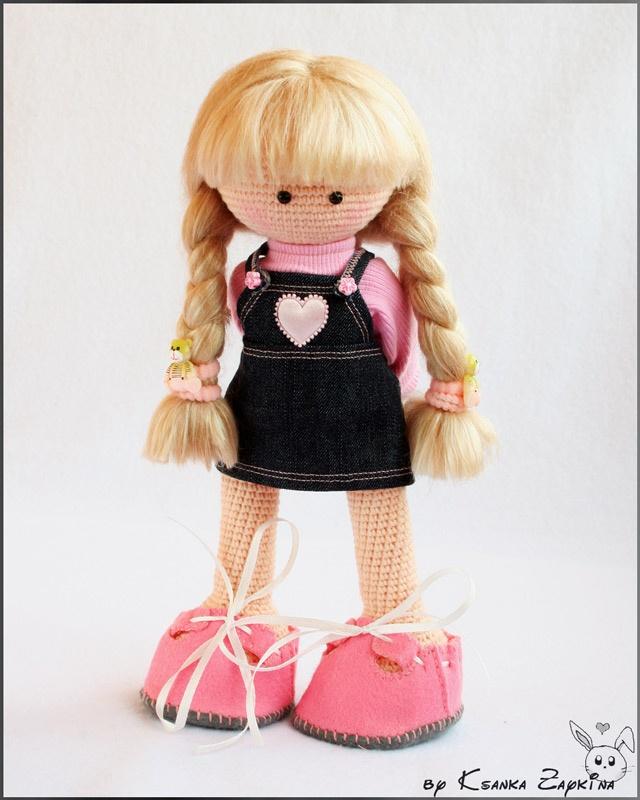 695 best images about DIY - DOLLS on Pinterest Girl ...