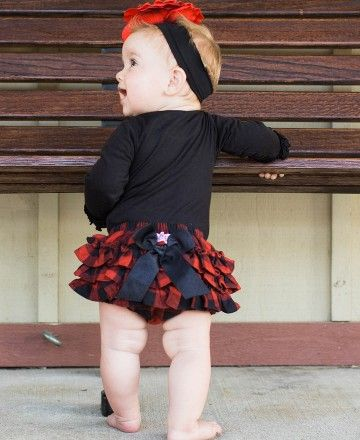 RuffleButts.com - Holiday - Christmas, Hanukkah, Thanksgiving, and Winter Outfits 2014