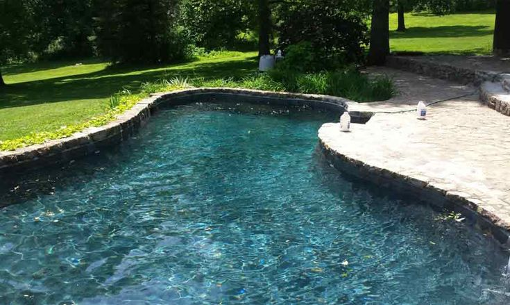 Image Result For Images Black Galaxy Pool Liner Pool