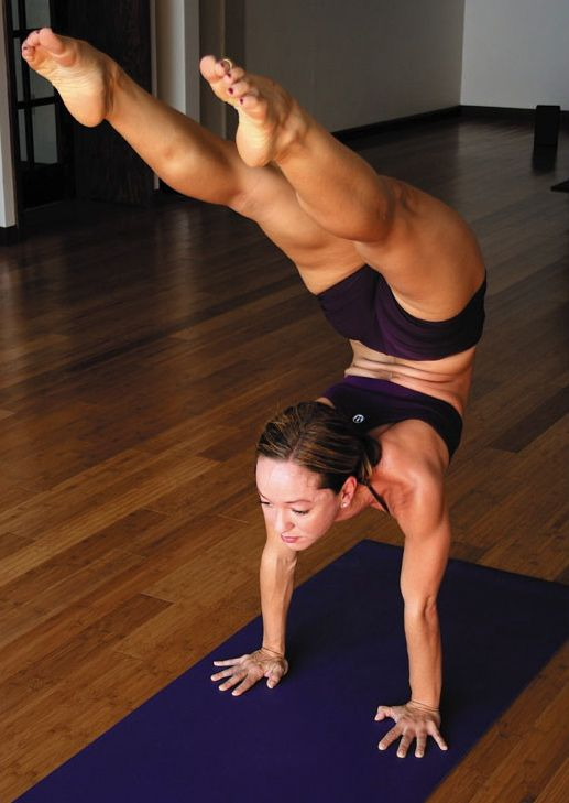 flexible and strong