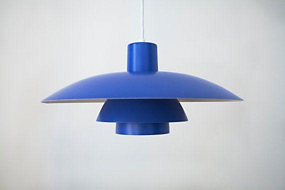 Original Louis Poulsen designed by Paul Henningsen  $250.17