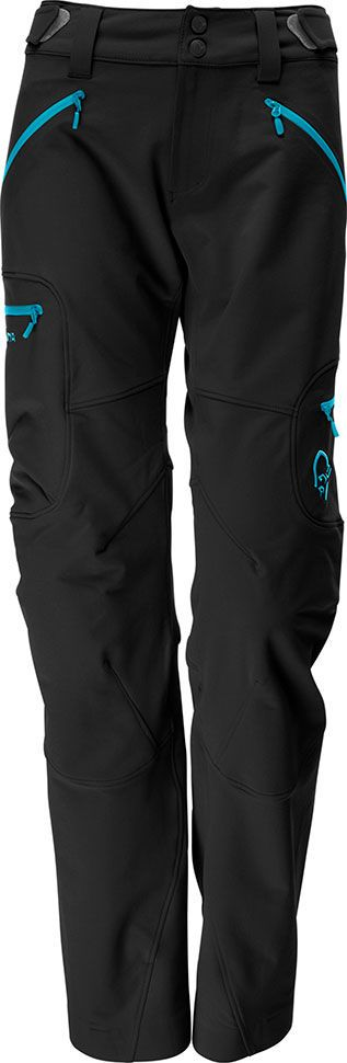 Norrona svalbard flex1 Pants for women - Norrøna®