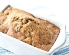 Cake au roquefort de Corinne