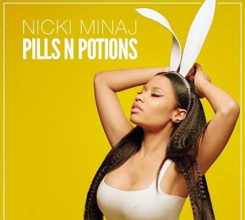 Listen: Nicki Minaj's New Single 'Pills N Potions'
