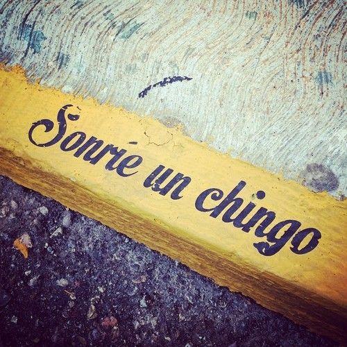 eloy-blog:  Hay que hacer caso a los señalamientos viales. #Zacatecas (en Universidad Autónoma de Durango Campus Zacatecas)