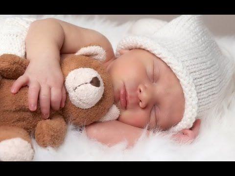 Música para Bebés - Con Sonidos de la Naturaleza - YouTube