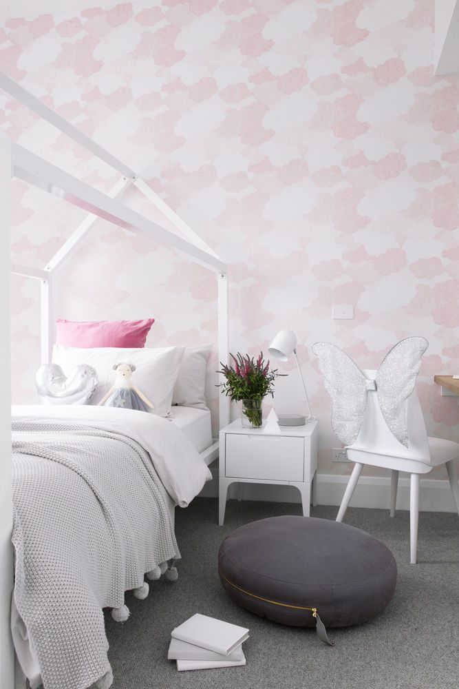 Little Liberty Style Series | Mackenzie girls bedroom