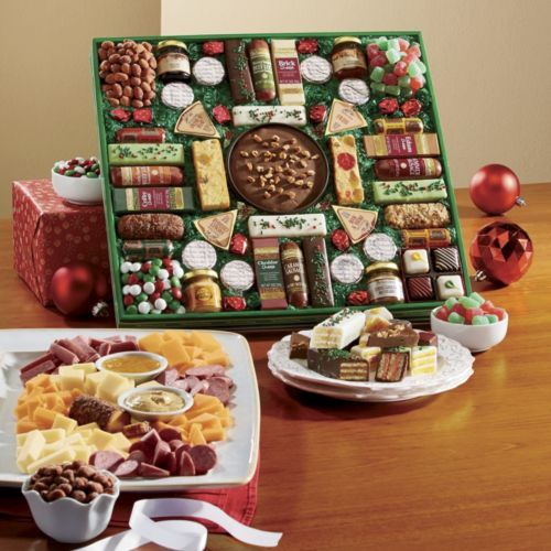 33 best Swiss Colony gifts images on Pinterest | Food gifts ...