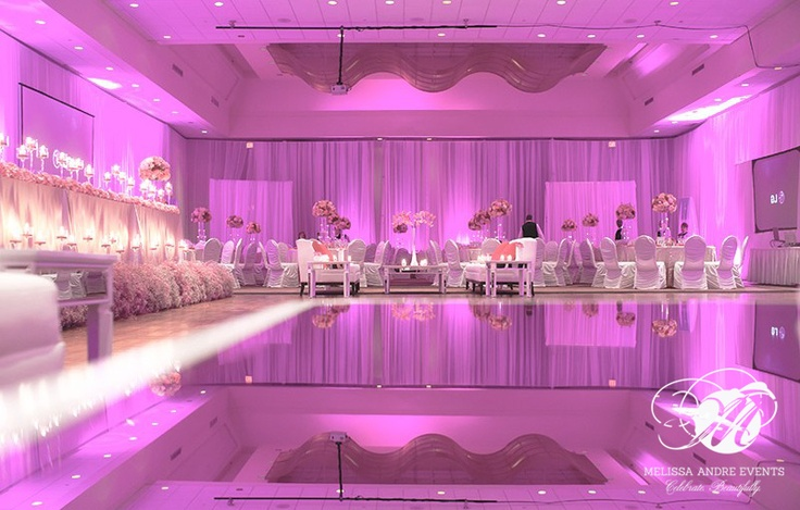 Melissa Andre Events, Toronto wedding planning, melissaandre.com
