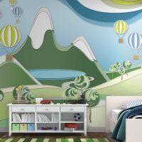 Girovagando Carta da Parati, Wallpaper, Papier Peint, Wandtapeten, Papel Pintado – MyCollection.it